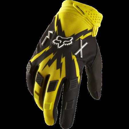 FOX guantes para motocrós